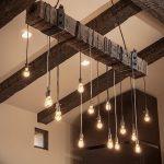 фото Свет в интерьере от 12.08.2017 №025 - Light in the interior_design-foto.ru