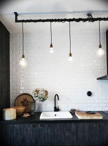 фото Свет в интерьере от 12.08.2017 №027 - Light in the interior_design-foto.ru