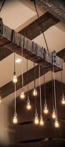 фото Свет в интерьере от 12.08.2017 №037 - Light in the interior_design-foto.ru