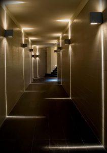 фото Свет в интерьере от 12.08.2017 №045 - Light in the interior_design-foto.ru