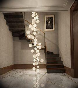 фото Свет в интерьере от 12.08.2017 №046 - Light in the interior_design-foto.ru