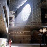 фото Свет в интерьере от 12.08.2017 №068 - Light in the interior_design-foto.ru