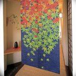 фото Японские шторы от 16.08.2017 №014 - Japanese Curtains