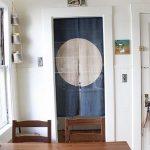 фото Японские шторы от 16.08.2017 №018 - Japanese Curtains