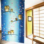 фото Японские шторы от 16.08.2017 №019 - Japanese Curtains