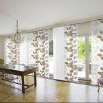 фото Японские шторы от 16.08.2017 №021 - Japanese Curtains