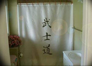 фото Японские шторы от 16.08.2017 №037 - Japanese Curtains