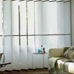 фото Японские шторы от 16.08.2017 №040 - Japanese Curtains