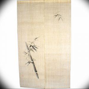 фото Японские шторы от 16.08.2017 №042 - Japanese Curtains