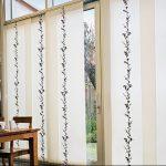 фото Японские шторы от 16.08.2017 №043 - Japanese Curtains