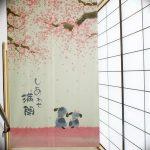 фото Японские шторы от 16.08.2017 №057 - Japanese Curtains