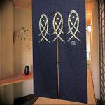 фото Японские шторы от 16.08.2017 №060 - Japanese Curtains