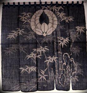 фото Японские шторы от 16.08.2017 №062 - Japanese Curtains