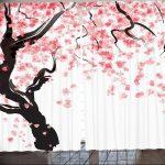 фото Японские шторы от 16.08.2017 №069 - Japanese Curtains 342342