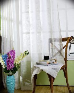 фото Японские шторы от 16.08.2017 №074 - Japanese Curtains