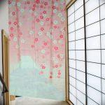 фото Японские шторы от 16.08.2017 №075 - Japanese Curtains