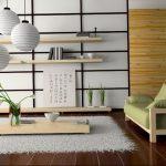 фото Японский интерьер комнаты от 19.08.2017 №003 - Japanese room interior_design-foto