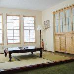 фото Японский интерьер комнаты от 19.08.2017 №005 - Japanese room interior_design-foto
