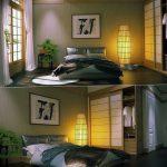 фото Японский интерьер комнаты от 19.08.2017 №009 - Japanese room interior_design-foto