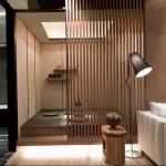 фото Японский интерьер комнаты от 19.08.2017 №010 - Japanese room interior_design-foto