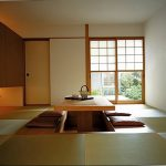 фото Японский интерьер комнаты от 19.08.2017 №011 - Japanese room interior_design-foto