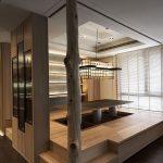 фото Японский интерьер комнаты от 19.08.2017 №012 - Japanese room interior_design-foto