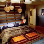 фото Японский интерьер комнаты от 19.08.2017 №014 - Japanese room interior_design-foto
