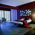 фото Японский интерьер комнаты от 19.08.2017 №016 - Japanese room interior_design-foto