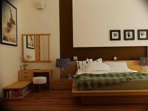фото Японский интерьер комнаты от 19.08.2017 №021 - Japanese room interior_design-foto