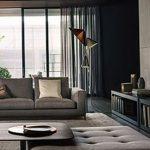 фото Японский интерьер комнаты от 19.08.2017 №023 - Japanese room interior_design-foto