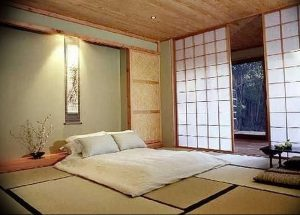 фото Японский интерьер комнаты от 19.08.2017 №025 - Japanese room interior_design-foto