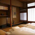 фото Японский интерьер комнаты от 19.08.2017 №032 - Japanese room interior_design-foto