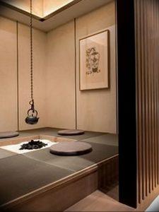 фото Японский интерьер комнаты от 19.08.2017 №035 - Japanese room interior_design-foto