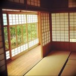 фото Японский интерьер комнаты от 19.08.2017 №037 - Japanese room interior_design-foto