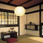 фото Японский интерьер комнаты от 19.08.2017 №040 - Japanese room interior_design-foto