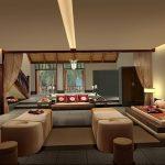 фото Японский интерьер комнаты от 19.08.2017 №050 - Japanese room interior_design-foto