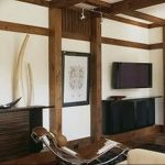 фото Японский интерьер комнаты от 19.08.2017 №052 - Japanese room interior_design-foto