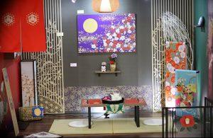 фото Японский интерьер комнаты от 19.08.2017 №054 - Japanese room interior_design-foto
