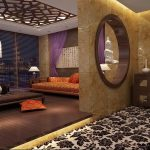 фото Японский интерьер комнаты от 19.08.2017 №058 - Japanese room interior_design-foto
