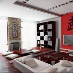 фото Японский интерьер комнаты от 19.08.2017 №062 - Japanese room interior_design-foto