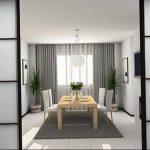 фото Японский интерьер комнаты от 19.08.2017 №063 - Japanese room interior_design-foto