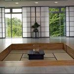 фото Японский интерьер комнаты от 19.08.2017 №065 - Japanese room interior_design-foto