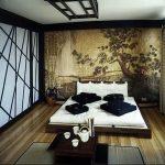 фото Японский интерьер комнаты от 19.08.2017 №067 - Japanese room interior_design-foto