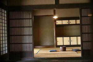 фото Японский интерьер комнаты от 19.08.2017 №069 - Japanese room interior_design-foto