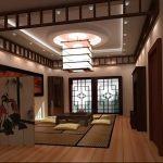 фото Японский интерьер комнаты от 19.08.2017 №072 - Japanese room interior_design-foto