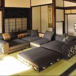 фото Японский интерьер комнаты от 19.08.2017 №073 - Japanese room interior_design-foto