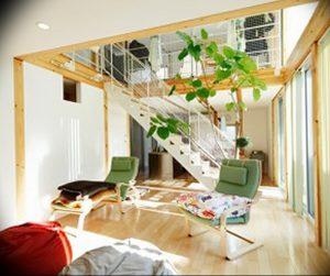 фото Японский интерьер комнаты от 19.08.2017 №074 - Japanese room interior_design-foto