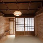 фото Японский интерьер комнаты от 19.08.2017 №075 - Japanese room interior_design-foto
