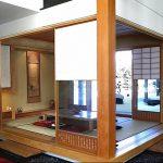 фото Японский интерьер комнаты от 19.08.2017 №077 - Japanese room interior_design-foto