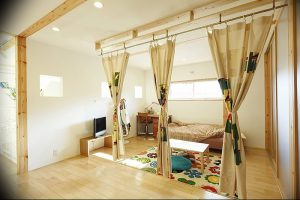 фото Японский интерьер комнаты от 19.08.2017 №079 - Japanese room interior_design-foto